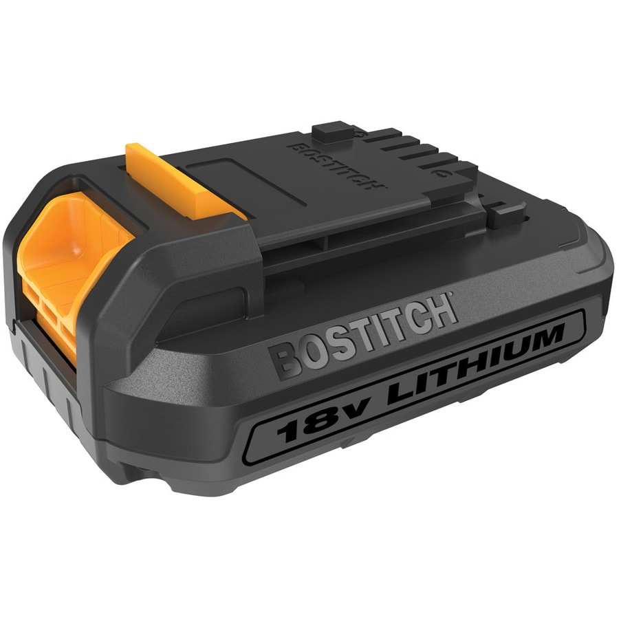 Bostitch 18-Volt 1.3-Amp Hours Lithium Power Tool Battery