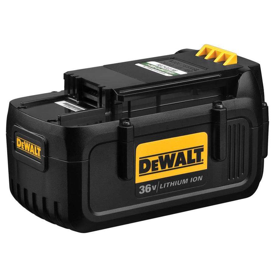 DEWALT 36-Volt 2-Amp Hours Lithium Power Tool Battery