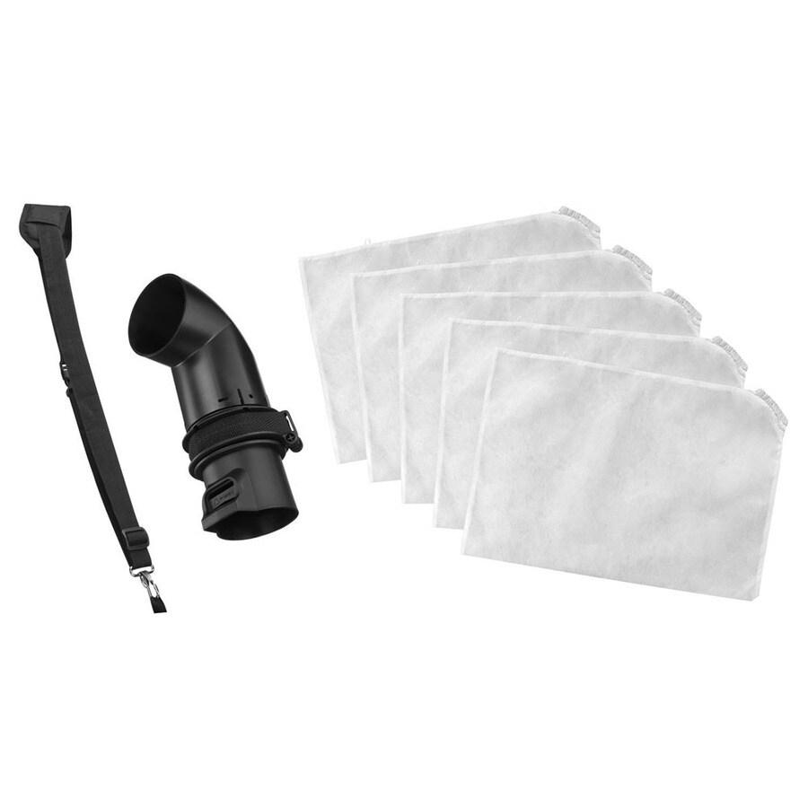 BLACK & DECKER Vacuum Kit
