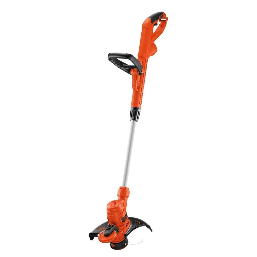 BLACK & DECKER 6.5-Amp 14-in Corded Electric String Trimmer and Edger