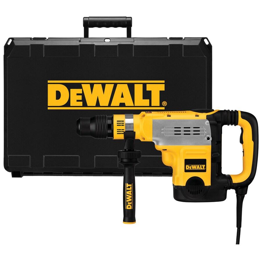 DEWALT 1-7/8-in Corded Hammer Drill