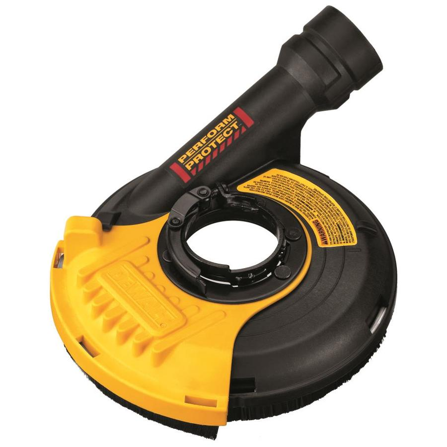 DEWALT Surface Grinding Dust Shroud