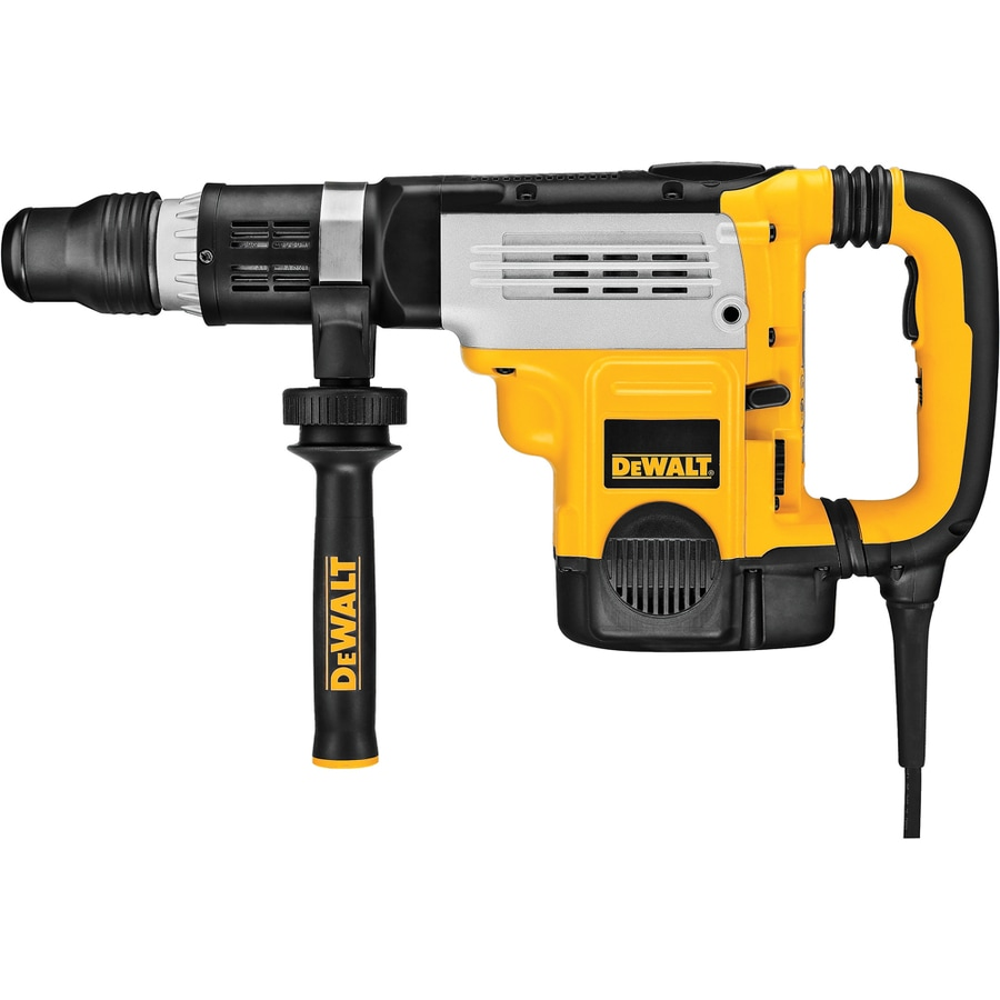 shop dewalt 2 in sds max 15 amp keyless rotary hammer at. Black Bedroom Furniture Sets. Home Design Ideas