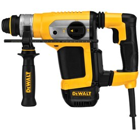 7e2e676b335 DEWALT 1-1 8-in SDS 9-Amp Keyless Rotary Hammer