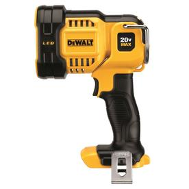 DEWALT 20-Volt Max 1000-Lumen LED Rechargeable Power Tool Flashlight