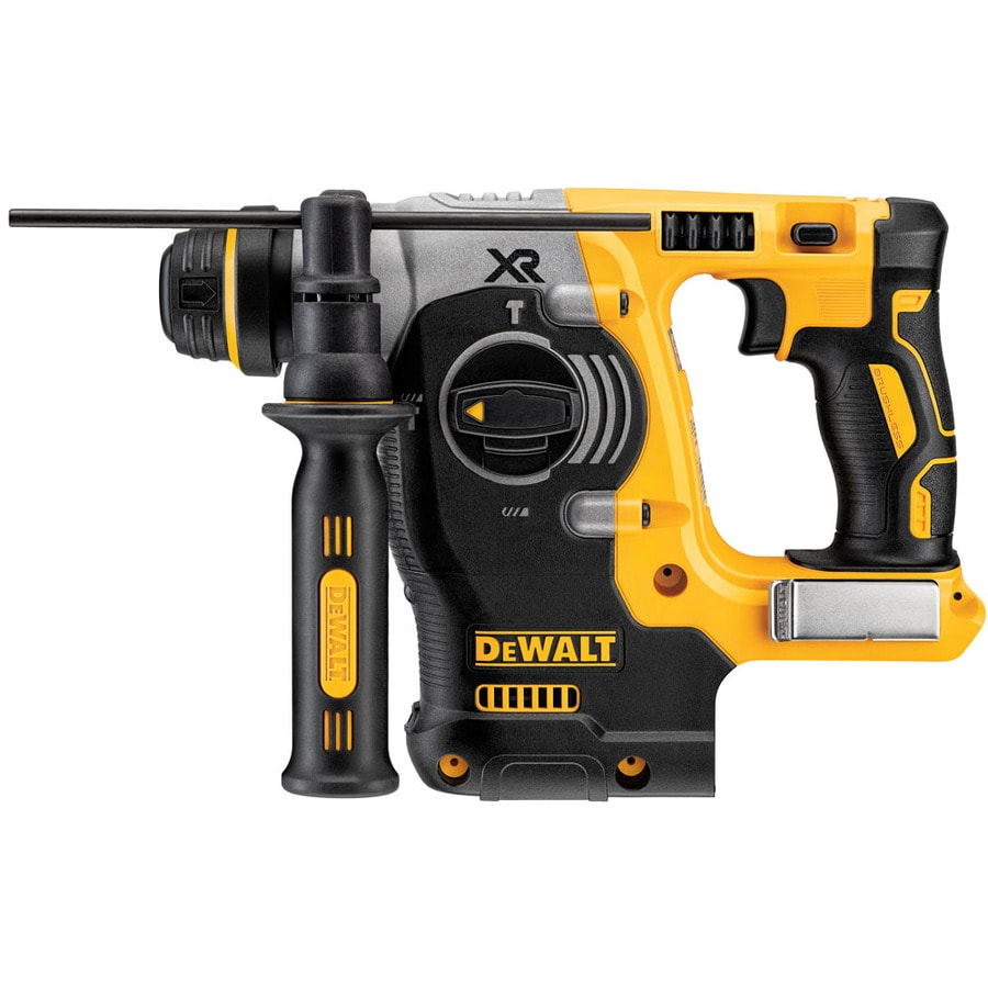 DEWALT 20-Volt Max 1-in SDS-Plus Variable Speed Cordless Rotary Hammer