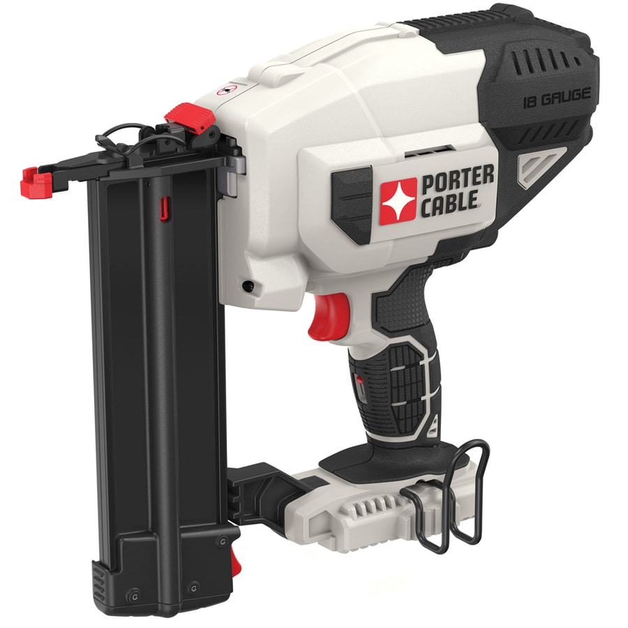 Shop PORTER-CABLE 2-in 18-Gauge Cordless Brad Nailer at Lowes.com