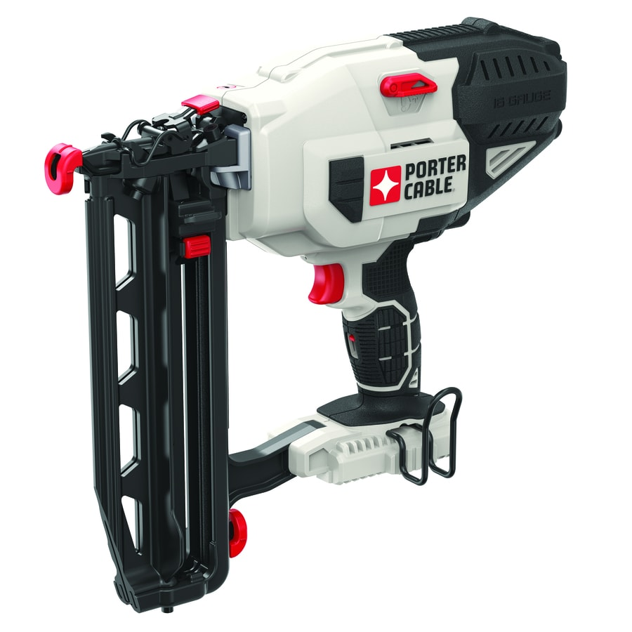 PORTER-CABLE 16-Gauge Finishing Cordless Nailer
