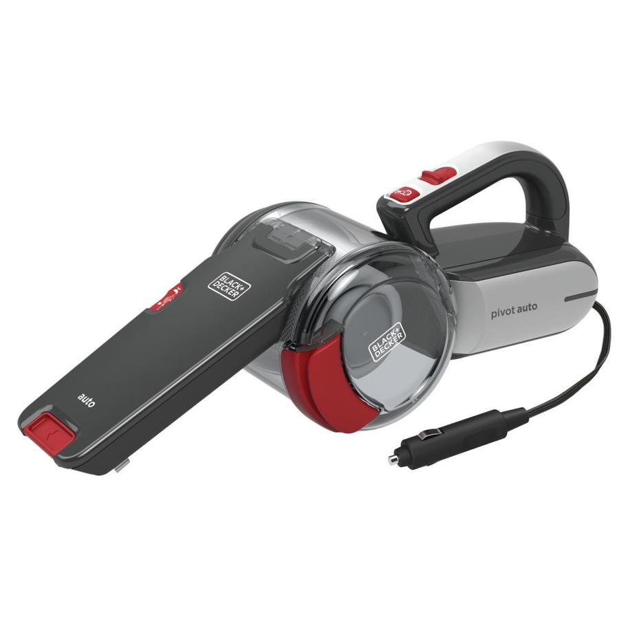BLACK & DECKER 12-Volt Handheld Vacuum