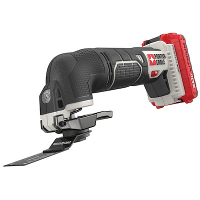 PORTER-CABLE 14-Piece Cordless Brushless-Amp 20-Volt Max