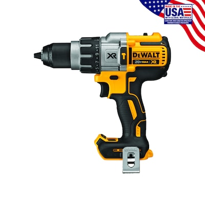 20 Volt Max 1 2 In Variable Sd Brushless Cordless Hammer Drill