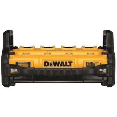 DEWALT 20-Volt Max Power Station at Lowes com