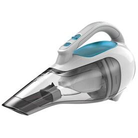 BLACK+DECKER DUSTBUSTER 10.8-Volt Cordless Handheld Vacuum