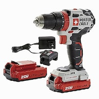 PORTER-CABLE 20-Volt Max 1/2-in Brushless Cordless Drill Deals