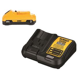 Power Tool Batteries & Chargers at Lowes com