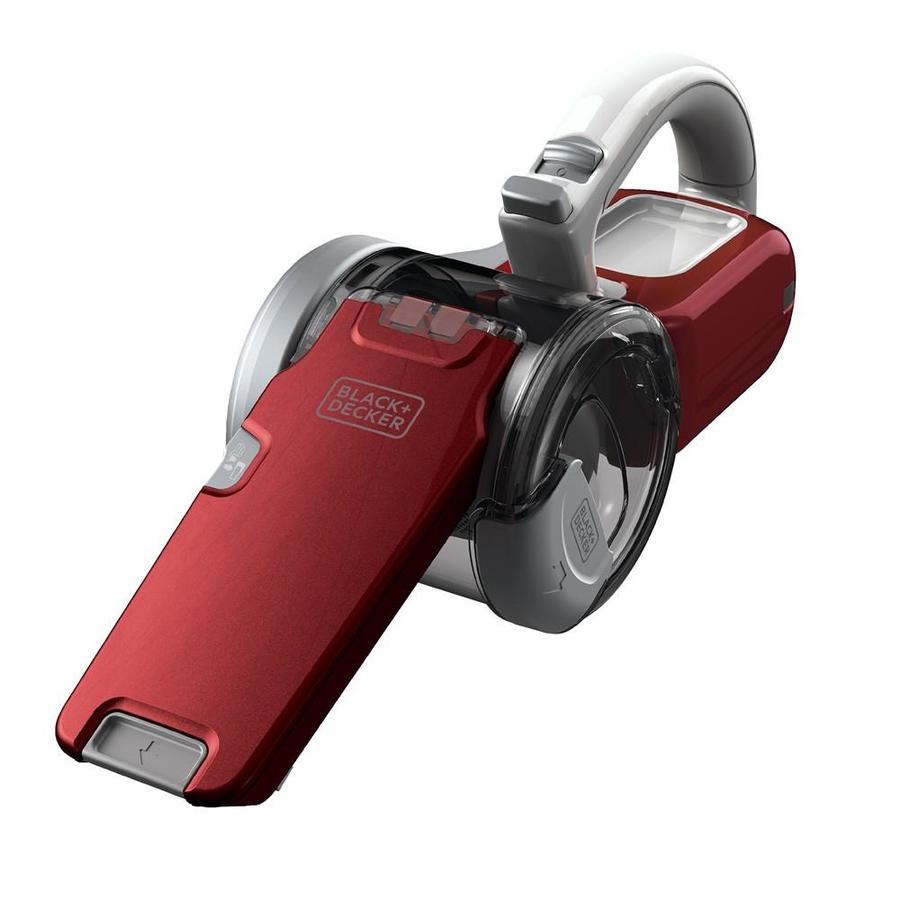 BLACK & DECKER Pivot 18-Volt Cordless Handheld Vacuum