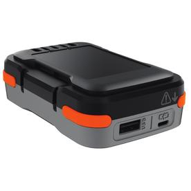 BLACK+DECKER GoPak 12-volt Max 1.5-Amp-Hours Lithium Power Tool Battery
