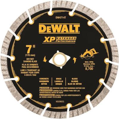 Dewalt Cutting Abrasive Wheels At Lowes Com