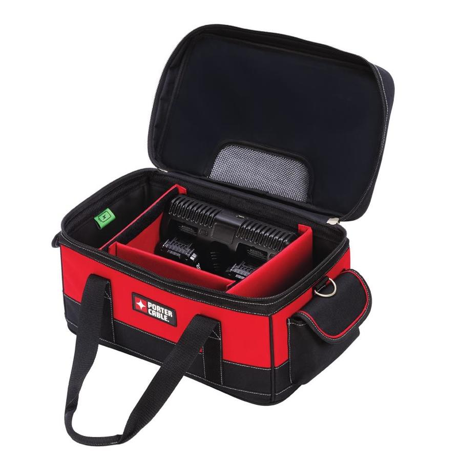 Porter Cable 20 Volt Max Tool Battery Charger