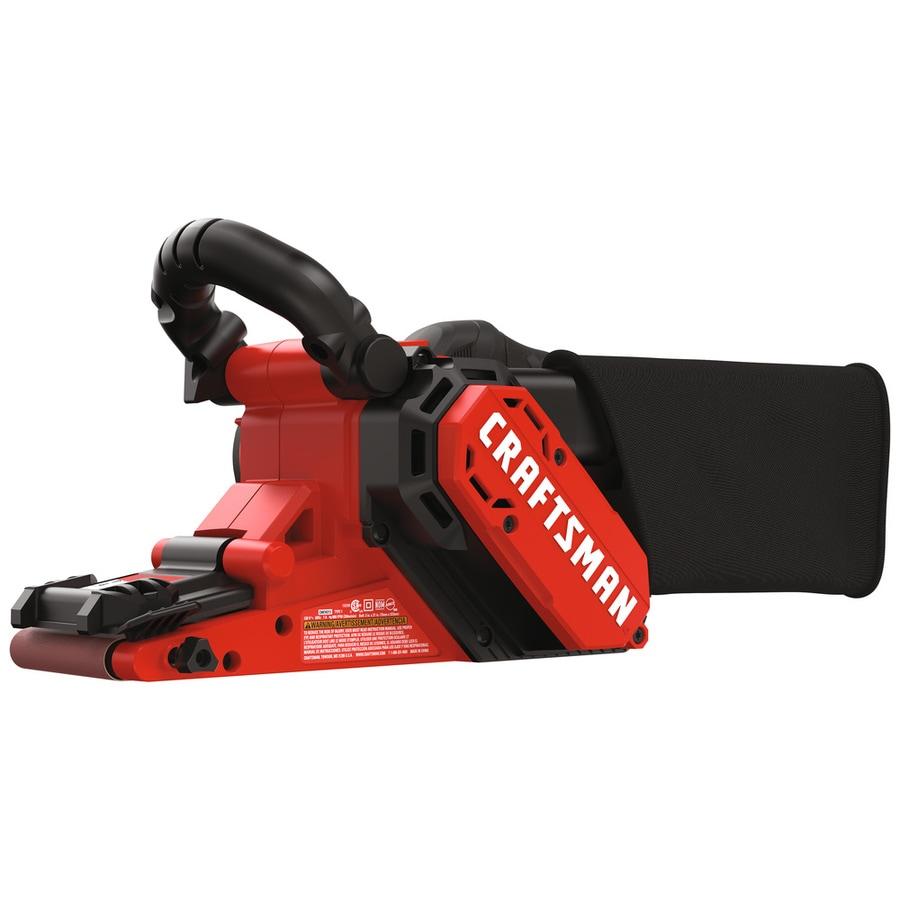 Craftsman 120 Volt 7 Amp Belt Sander In