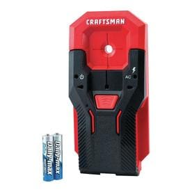 Craftsman stud finder with pointing system 41588911   shop your.