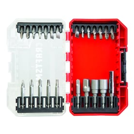CRAFTSMAN 24-Pack Screwdriver Bit