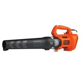 BLACK+DECKER 9-Amp 450-CFM 140-MPH Corded Electric Leaf Blower