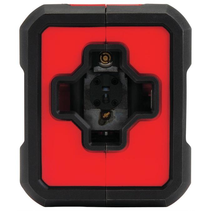 Craftsman 35 Ft Self Leveling Line Generator Beam Laser Level In The Laser Levels Department At Lowes Com