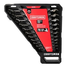 3//4 CRAFTSMAN CMMT44701 Standard SAE Combination Wrench