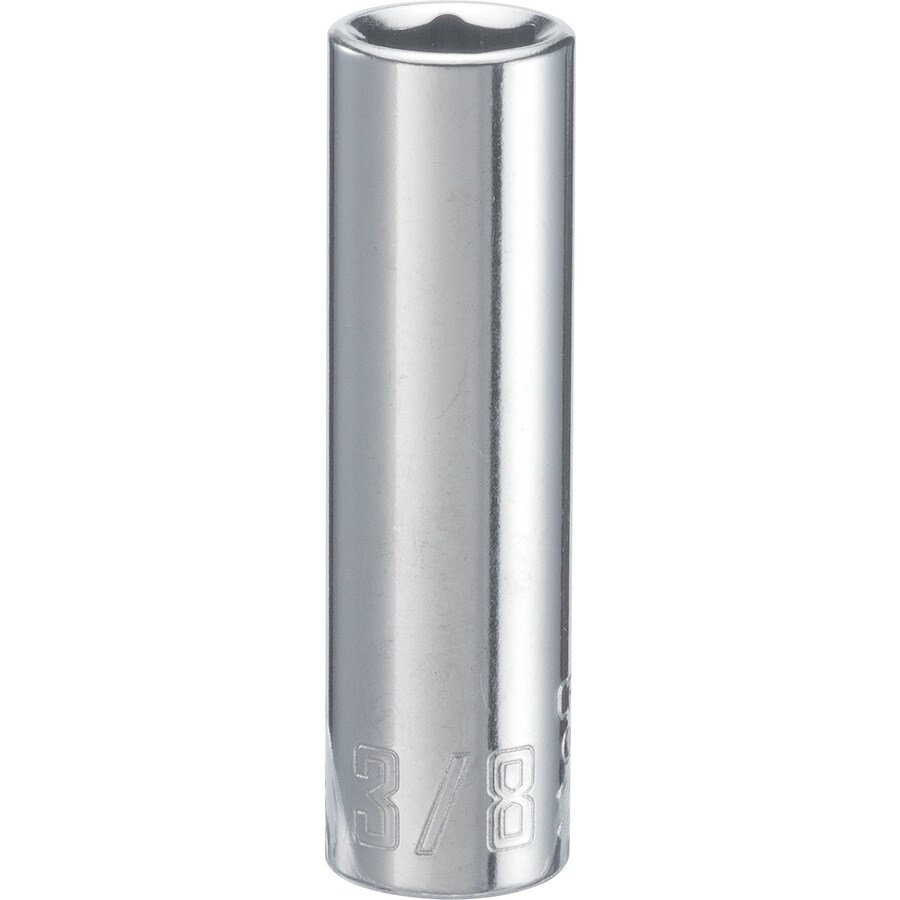 CRAFTSMAN Shallow Socket SAE 12-Point 1//2-Inch Drive CMMT47501 7//16-Inch