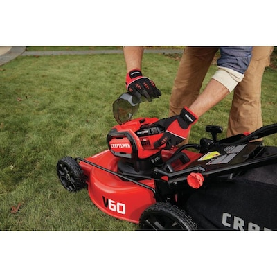CRAFTSMAN CMCMW260P1 Review