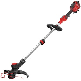 CRAFTSMAN V20 20-Volt Max 13-in Straight Cordless String Trimmer with Edger Capable (Battery Included)
