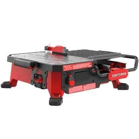 Tile Saws at Lowes com