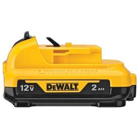DEWALT 12-Volt Max 2 Amp-Hour Lithium Power Tool Battery