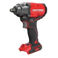 CRAFTSMAN V20 20V Variable Speed 1/2-in Drive Impact Wrench Deals