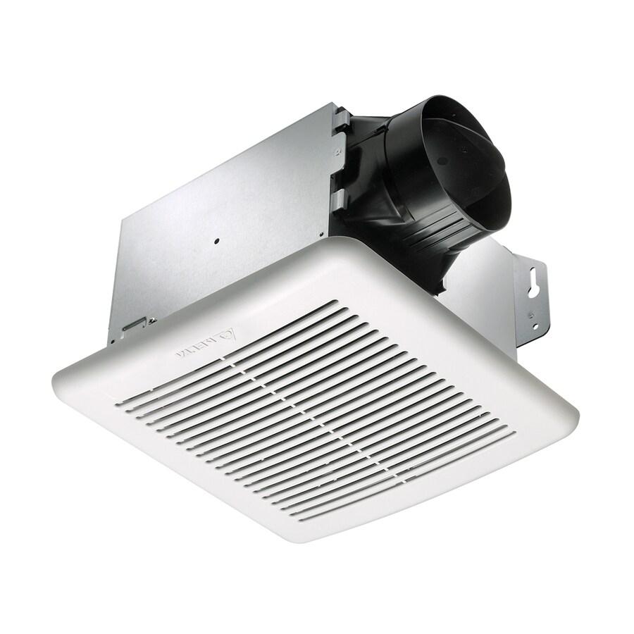 Delta Breez Greenbuilder 0 8 Sone 80 Cfm White Bathroom Fan Energy