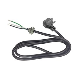 Bosch 4 1 4 Ft Prong Gray Dishwasher Appliance Power Cord With Junction Box In The Appliance Power Cords Department At Lowes Com
