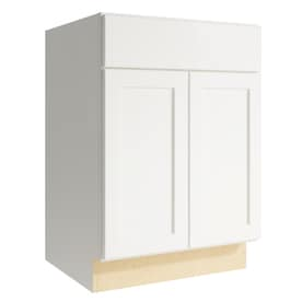 kraftmaid momentum paxton cotton bathroom vanity - Bathroom Vanities Without Tops