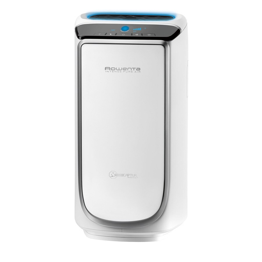 Rowenta Intense Pure Air 4-Speed 375-sq ft HEPA Air Purifier ENERGY STAR