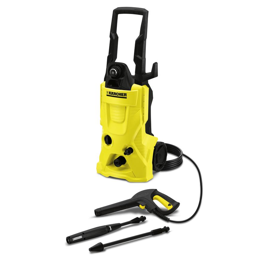 Karcher 1,800-PSI 1.5-GPM Cold Water Electric Pressure Washer