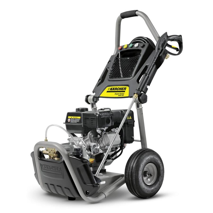 Karcher 3200-PSI 2.5-GPM Carb Compliant Cold Water Gas Pressure Washer