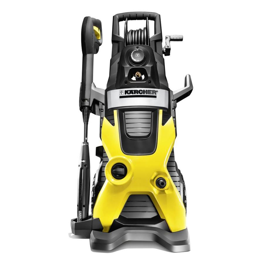 Karcher K5 Premium 2,000-PSI 1.5-GPM Cold Water Electric Pressure Washer