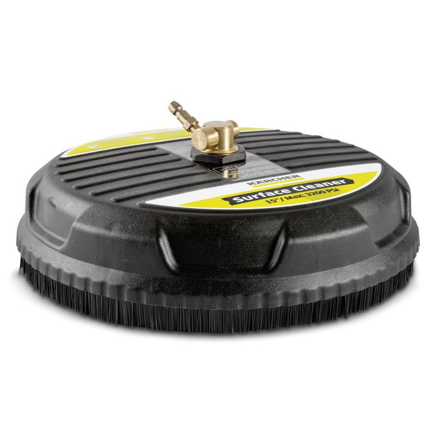 Karcher 15 In Surface Cleaner At Lowes Com
