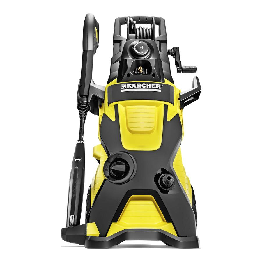 shop karcher k4 premium 1900 psi 1 5 gallon gpm cold water. Black Bedroom Furniture Sets. Home Design Ideas