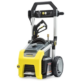 Electric Pressure Washers At Lowesforpros Com