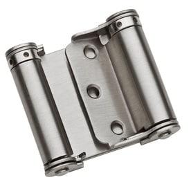 National Hardware 1.25-in H Interior Pivot Door Hinge