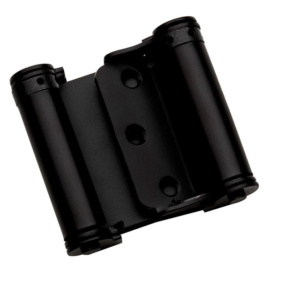 Gatehouse 1.25-in H Oil-Rubbed Bronze Interior Pivot Door Hinge