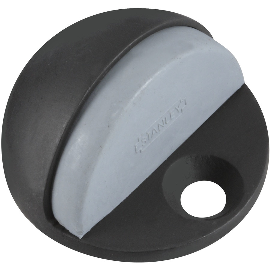 National Hardware 1.813-in x 1.813-in Universal Low-rise Stop