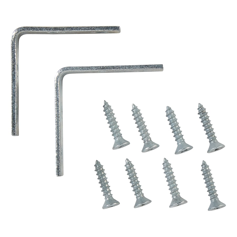 Corner Braces at Lowes com