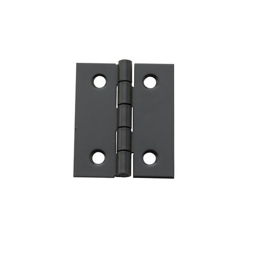 Gatehouse 4-inch Hinge Pin 4-pack, Oil-Rubbed Bronze